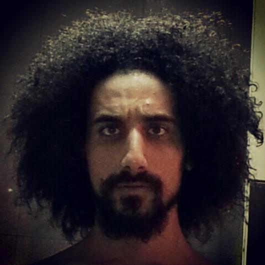 kmi, 31, Cairo, Egypt
