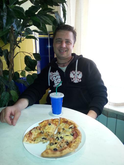 Oleg, 40, Stavropol, Russian Federation