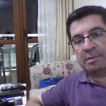 ce ceyy, 51, Ankara, Turkey
