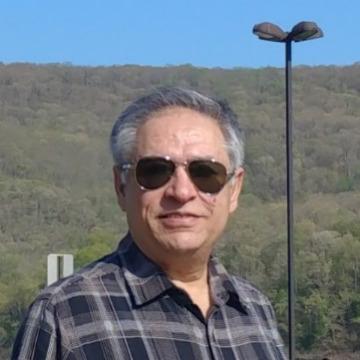 Duryadil, 59, Dallas, United States