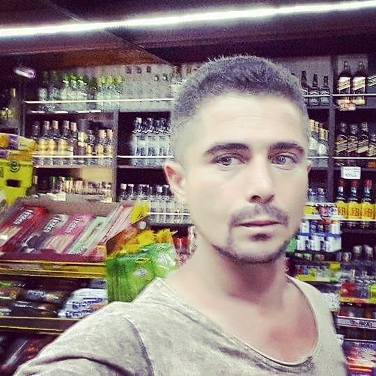 Tayfur Torun, 36, Antalya, Turkey
