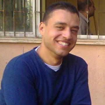 ahmedabdo, 28, Cairo, Egypt