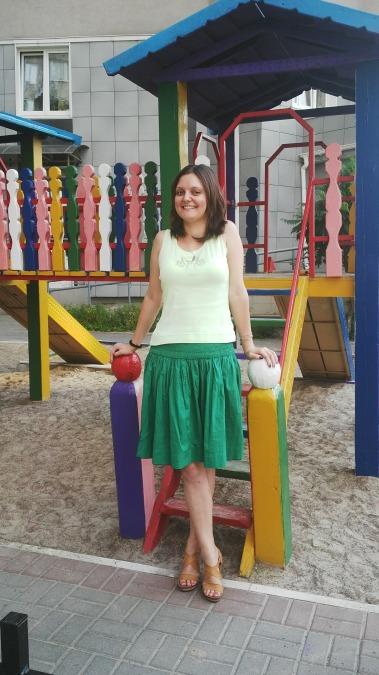 Kate, 33, Kiev, Ukraine