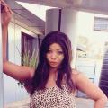 Anwuli, 25, Accra, Ghana