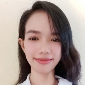 Grace Bido, 21,