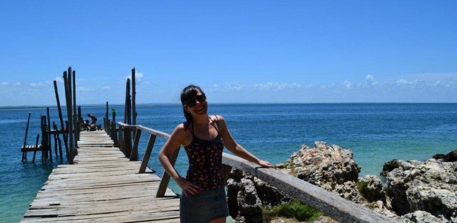 Gisele, 35, Lanus, Argentina