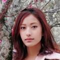 Wên Qìng, 22, Kathmandu, Nepal