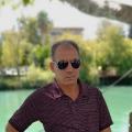 Fuoad Alsharifi, 57, Baghdad, Iraq