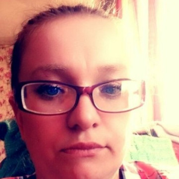 Надя, 31, Mahilyow, Belarus
