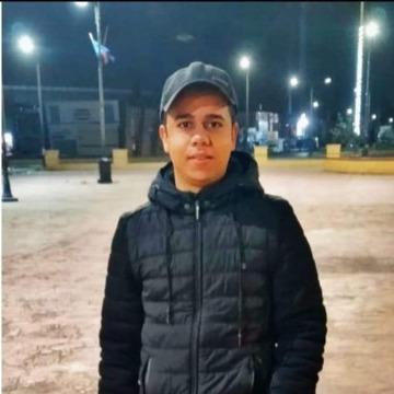 Omar, 21, Egypt, United States