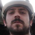 Ozzy, 30, Istanbul, Turkey
