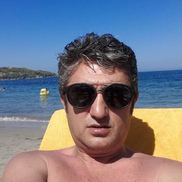 KUBİLAY, 44, Ankara, Turkey