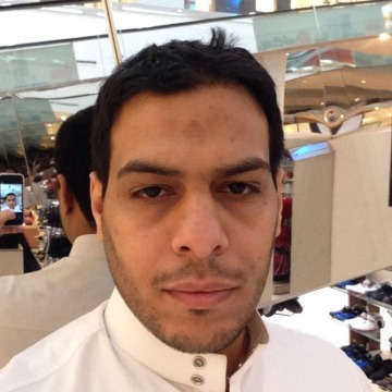 Mobark, 39, Manama, Bahrain