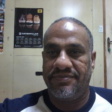 Ahmed Awadh, 56, Bishah, Saudi Arabia
