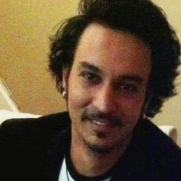 Umar Khan, 34, London, Canada