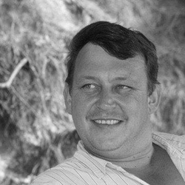 Christo Van Staden, 47, Nelspruit, South Africa