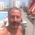 Ali YAVUZ, 42, Istanbul, Turkey