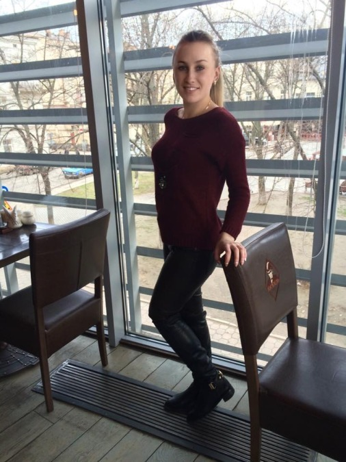 Oksana, 31, Kiev, Ukraine