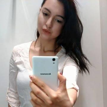 eya, 23, Tunis, Tunisia