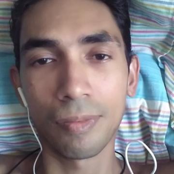anurudda, 35, Kandy, Sri Lanka
