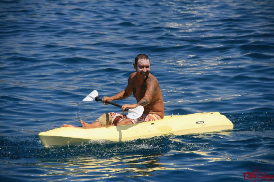 Carlos Gonzalez Tarin, 46, Puerto Vallarta, Mexico