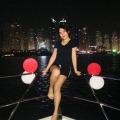 Aiza Tudtud, 21, Dubai, United Arab Emirates
