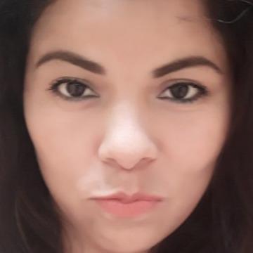 Salome, 36, Calama, Chile