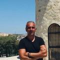Baran Karaman, 34, Istanbul, Turkey