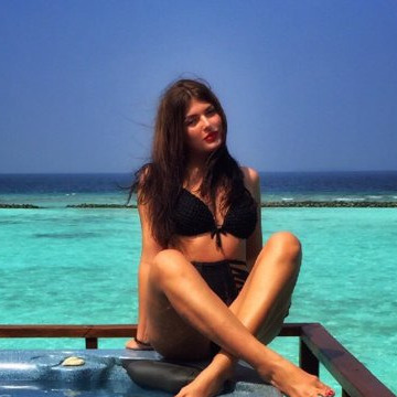 Victoria, 25, Moscow, Russian Federation