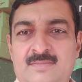 Raghu, 47, New Delhi, India