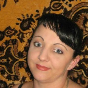 Lyudmila Gorbenko, 34,