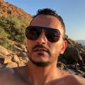 Amine, 32, Algiers, Algeria