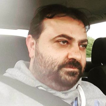 Tarik, 43, Antalya, Turkey