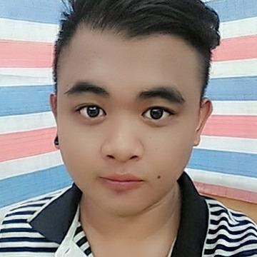 Romeo Giwi, 24, Kuala Lumpur, Malaysia