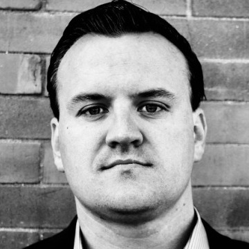Clay Brown, 30, Denver, United States