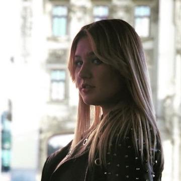 Anna, 24, Odesa, Ukraine