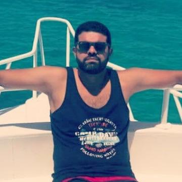 King tut, 30, Hurghada, Egypt