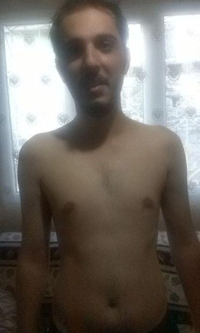 serhat, 30, Samsun, Turkey