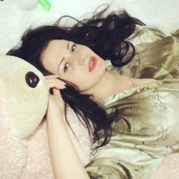 Olga, 26, Donetsk, Ukraine