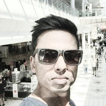 Jay, 32, Chandigarh, India
