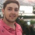 Yashar, 24, Bodrum, Turkey