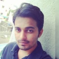 Anurag Sharma, 30, Pune, India