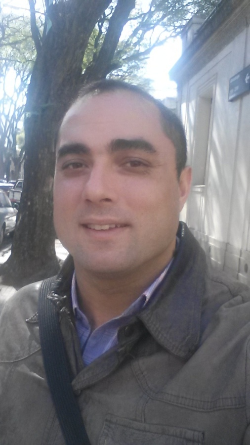 Maxi Spitfire Gabriel, 41, Buenos Aires, Argentina
