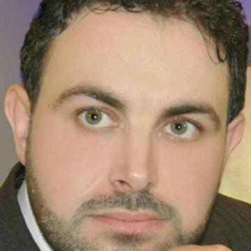 Samer, 44, Damascus, Syria