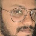 Vinay K Patel, 26, Mumbai, India