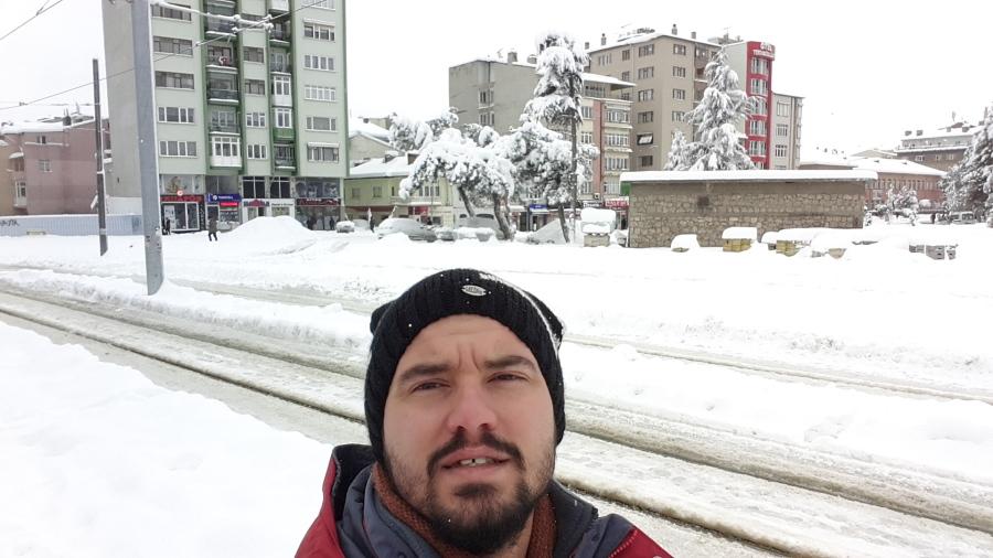 Ali, 32, Mugla, Turkey