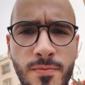 Sherif, 29, Cairo, Egypt