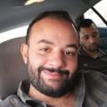 Kareem Mohamed, 29, Medina, Saudi Arabia