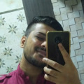 Shubham Rawat, 28, New Delhi, India