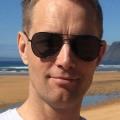 Bjorn Stefansson, 48, Reykjavik, Iceland